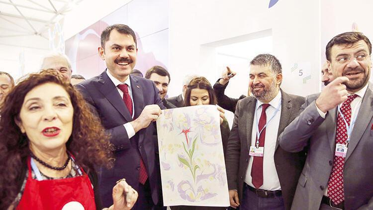 Türkiye Yeşil İklim  Fonu'ndan pay istiyor