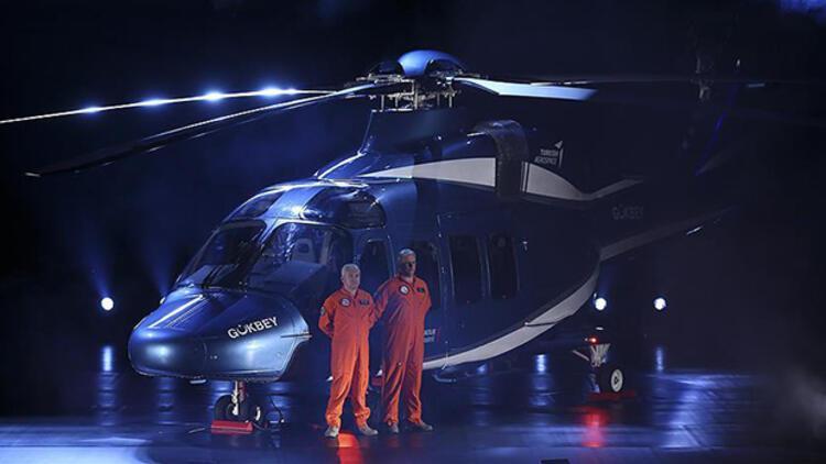 Gökbey nedir? Gökbey helikopterinin özellikleri nedir?