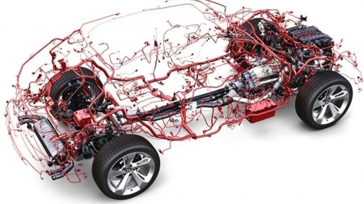 """""""2030'da her 10 aracın 3'ü elektrikli olacak"""""""