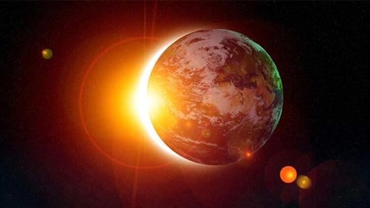 Güneş tutulması ne zaman? 2019 tutulma tarihleri
