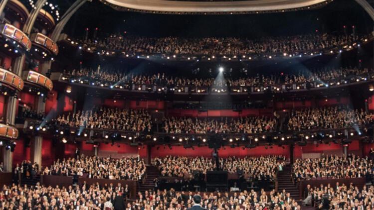 Oscar adayları 22 Ocak'ta açıklanıyor