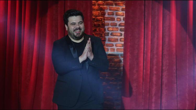 Eser Yenenler Show'un (EYS) bu haftaki konukları kim?