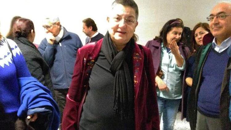 Prof. Dr. Şebnem Korur Fincancı'ya hapis cezası verildi