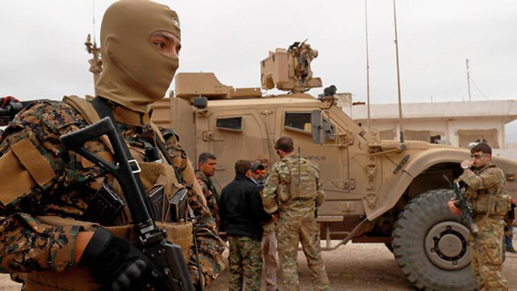 ABD'nin kararı terör örgütü YPG'yi şoke etti... Esad'dan ilk tepki