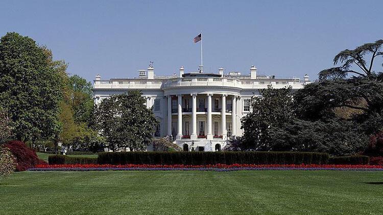 Beyaz Saray'da Suriye brifingi