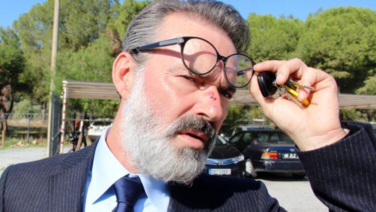 Murat Başoğlundan takipçisine küfür
