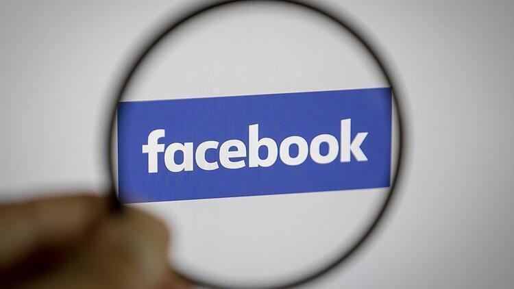 Facebook seçim öncesi sahte hesapları kapattı