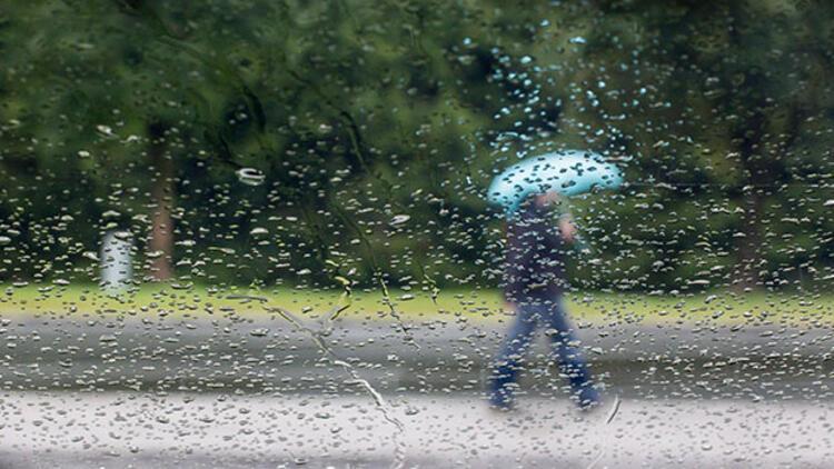 İstanbul'da hafta sonu hava nasıl olacak? İşte 5 günlük hava durumu tahmini