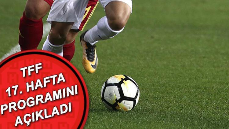 Süper Lig'de haftanın maçları | İşte ligin son haftası karşılaşacak takımlar