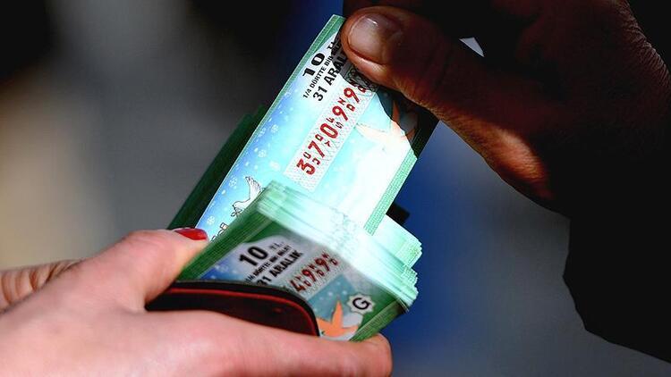 Çok önemli uyarı: Milli Piyango bileti alırken buna dikkat!