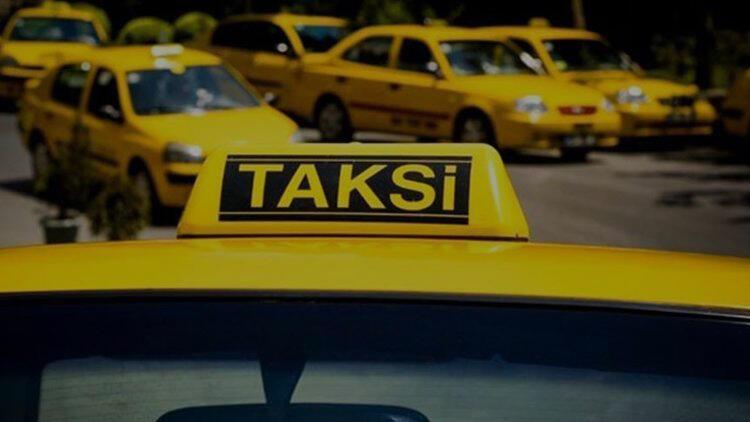 Kaçırıldığını zannederek taksiden atlayan kadın öldü
