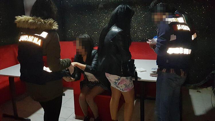 Fuhuş operasyonda HIV şoku! İstanbul'da yakalandılar
