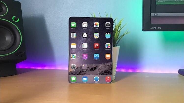 Apple bu kez iPad Mini 5 için kolları sıvadı