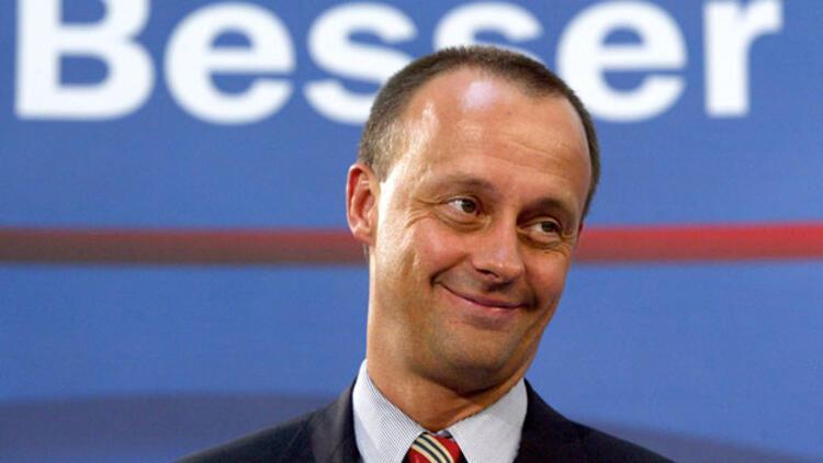 CDU, Friedrich Merz'e parti içinde önemli bir görev arıyor