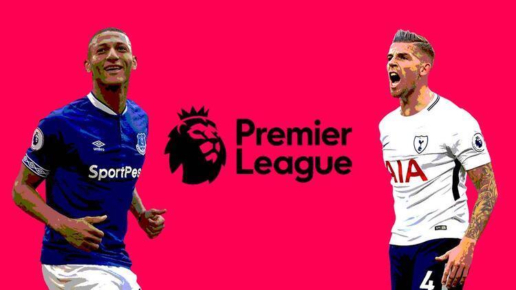Everton'ın konuğu Tottenham! iddaa'nın favorisi ise...