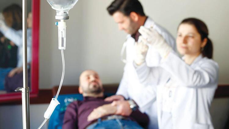Aciller doldu taştı, doktorlar şikâyetçi: Bizden serum istemeyin