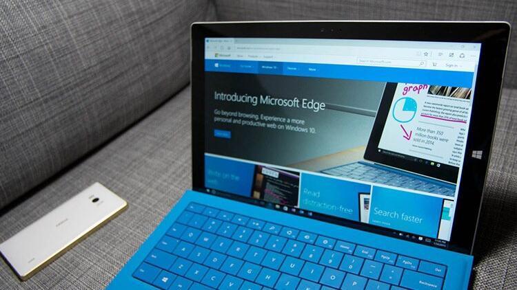 Microsoft'tan yeni web tarayıcı: Microsoft Edge Chromium