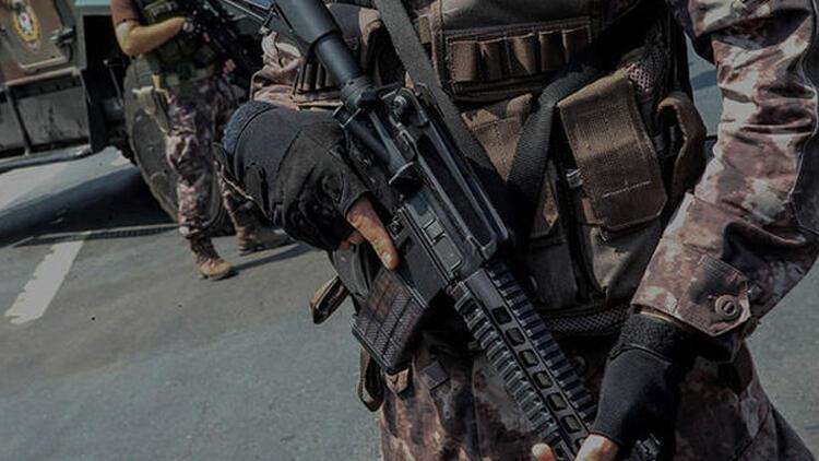 İçişleri Bakanlığı duyurdu: 12 terörist etkisiz hale getirildi...