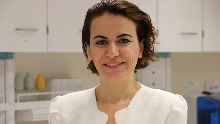Türk bilim insanlarından keşif