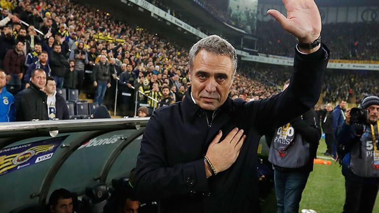 6 galibiyet Fenerbahçe'yi kurtarır mı?