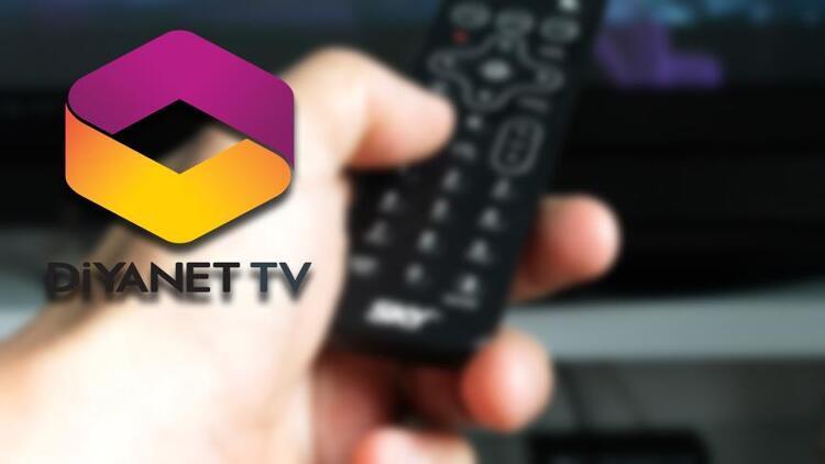 Diyanet TV frekans ayarı nasıl yapılır? Diyanet TV yayın akışı