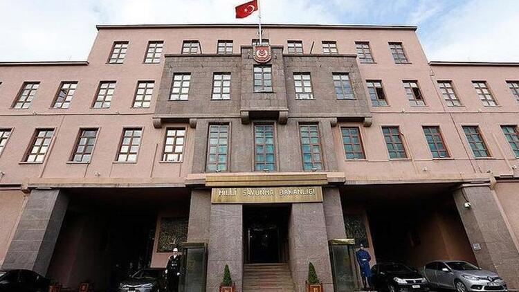 Milli Savunma Bakanlığı'ndan flaş Münbiç açıklaması