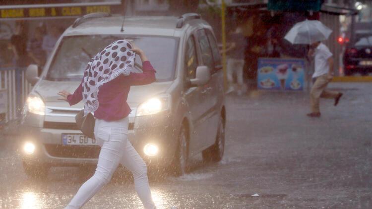Meteoroloji'den son dakika uyarısı! İstanbul ve Ankara'da…
