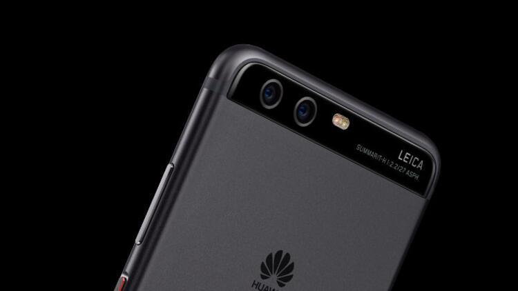 Huawei P10 için sürpriz güncelleme yayınlandı!