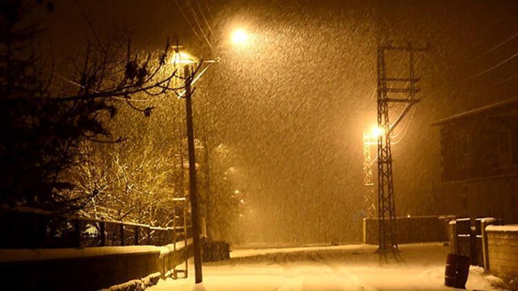 Kar tatili haberleri peş peşe geldi