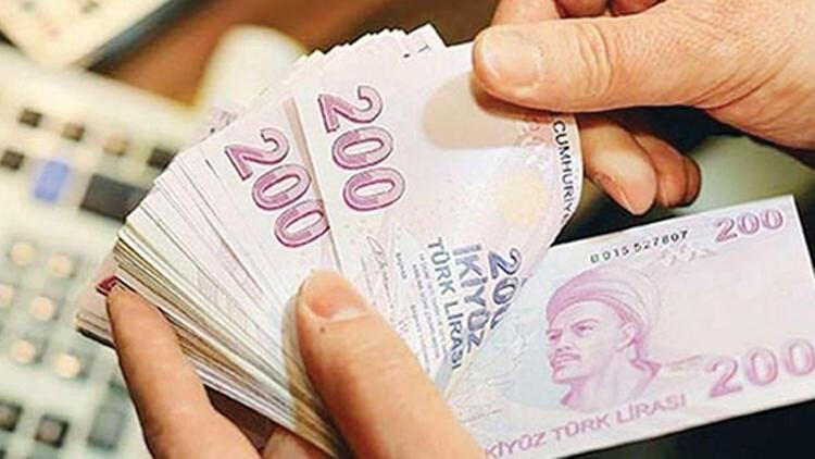 Bankacılık sektörünün büyüklüğü 3.8 trilyon lira
