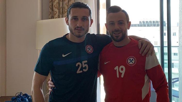 Mustafa Öztürk, Zonguldak Kömürspor'da!