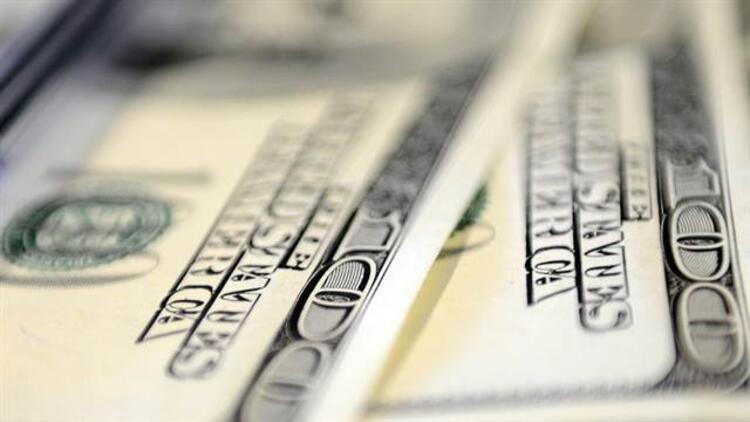 Dolar kuru 5.52 TL seviyesine yükseldi