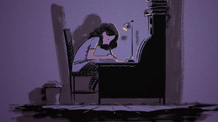 Anna Frank'ın günlüğü çizgi roman oldu