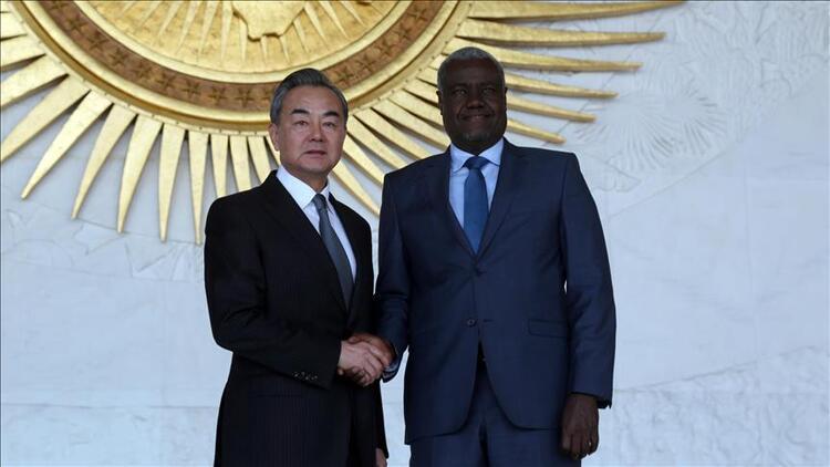 Çin'in Afrika'yla güvenlik alanındaki iş birliğinde yeni boyut