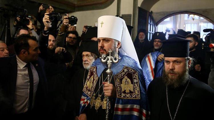 Moskova Patrikhanesinden otosefal tepkisi