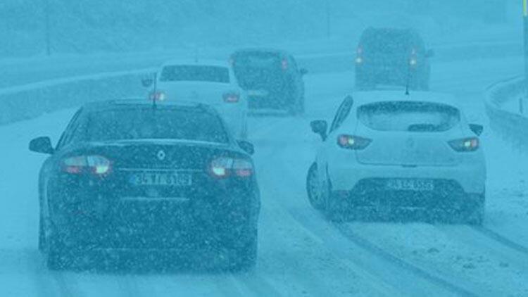 Son dakika... AKOM'dan İstanbul için kar açıklaması