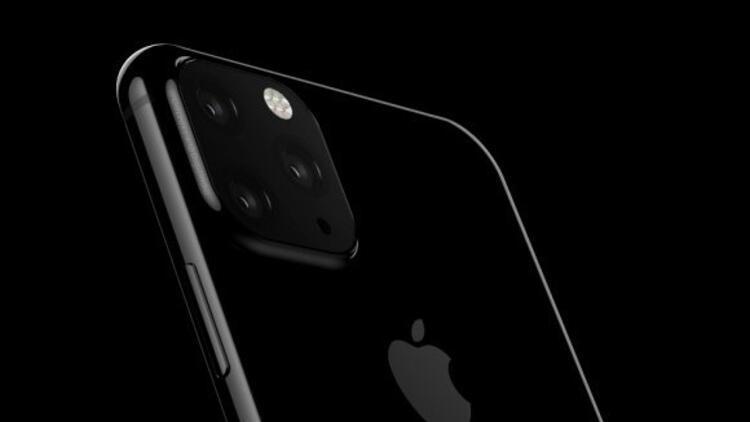 Yeni iPhone tasarımı ortaya çıktı, Huawei'nin ikizi gibi!