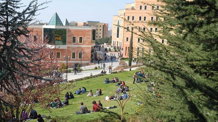 Yeditepe, dünyanın en yeşil üniversiteleri arasında