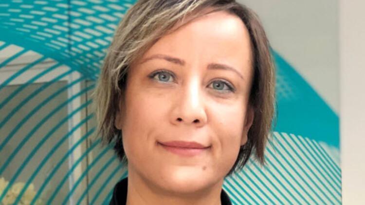 Netaş Dijital Dönüşüm Direktörlüğü'ne Yeşim Dolanbay atandı