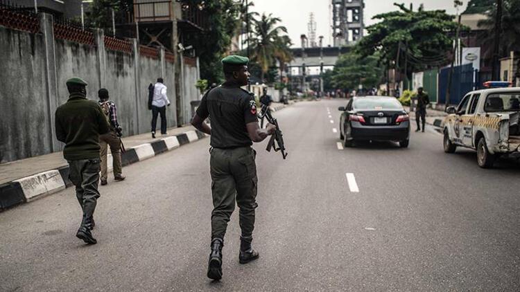 Nijerya'da teröre ağır darbe