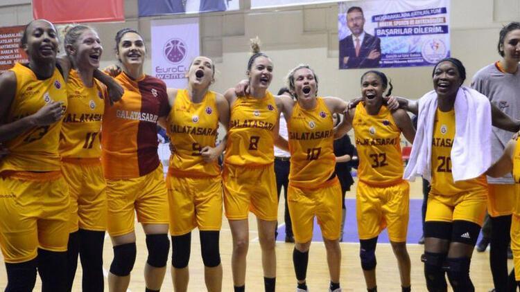 Galatasaray'dan mucizevi geri dönüş!