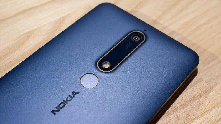 Nokia 6.2 geliyor! Tüm özellikleri belli oldu