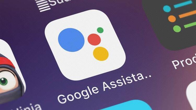 Telefonunuz kilitli olsa da Google Asistan sizinle konuşacak