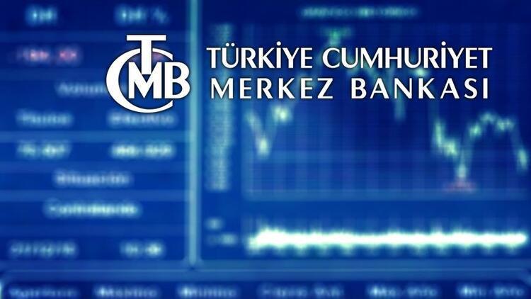 Merkez Bankası beklenti anketi açıklandı! İşte yıl sonu dolar kuru beklentisi