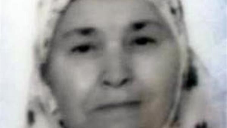 64 yaşındaki kadının feci ölümü