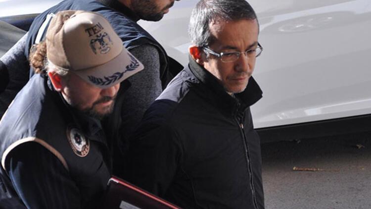 Eski savcı Ferhat Sarıkaya'nın yargılanmasına başlandı
