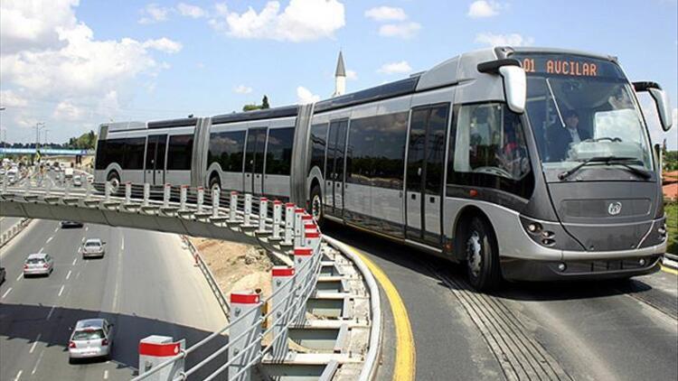 Metrobus Calisma Saatleri 2019 Metrobus Saat Kacta