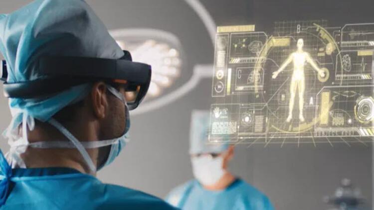 Çinliler bu kez 5G ile uzaktan ameliyat yaptı