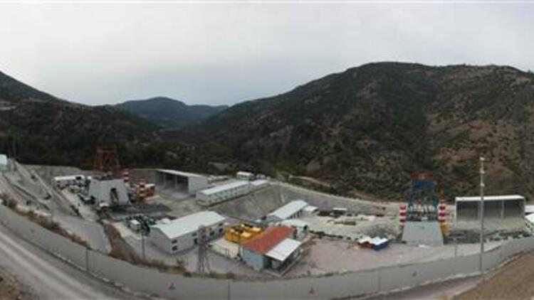 Kınık'ta 6 milyar ton kömür rezervine ulaşıldı