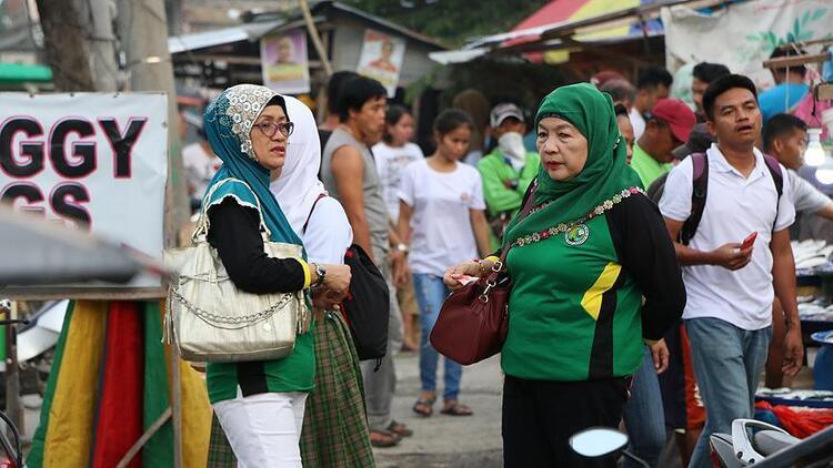 Bangsamoro Müslümanlarının 121 yıllık mücadelesinde önemli gelişme